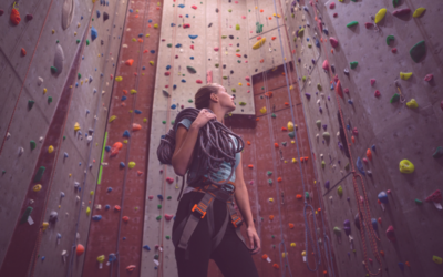 Why do you need an auto belay?