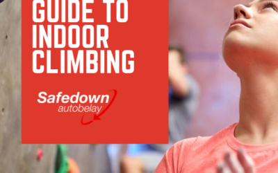 Beginner's Guide to Indoor Climbing